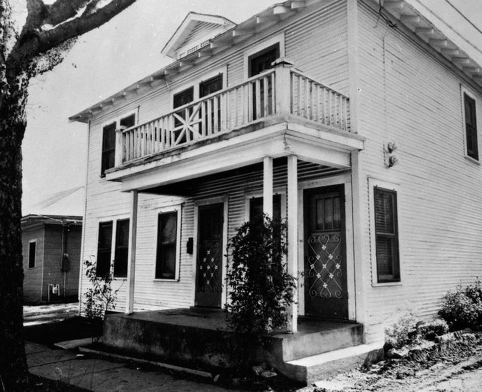 Jfk un caso ancora aperto for Piani casa texas